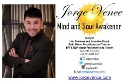 JV Mind and Soul Awakener
