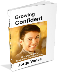 Growing Confident