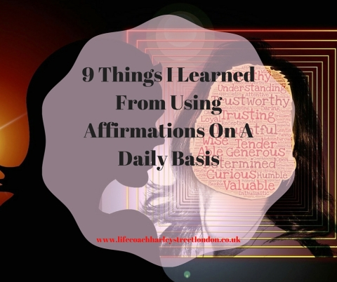 9 Things I Learned From Using Affirmations On A Daily Basis