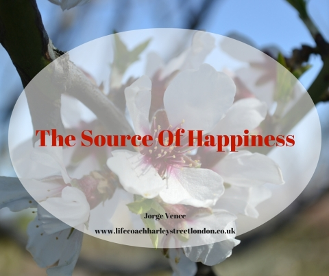 The Source Of Happiness