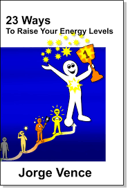23 Ways To Raise Your Energy Levels