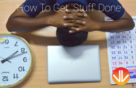 How to Get Stuff Done (1)