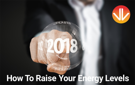 How To Raise Your Energy Levels